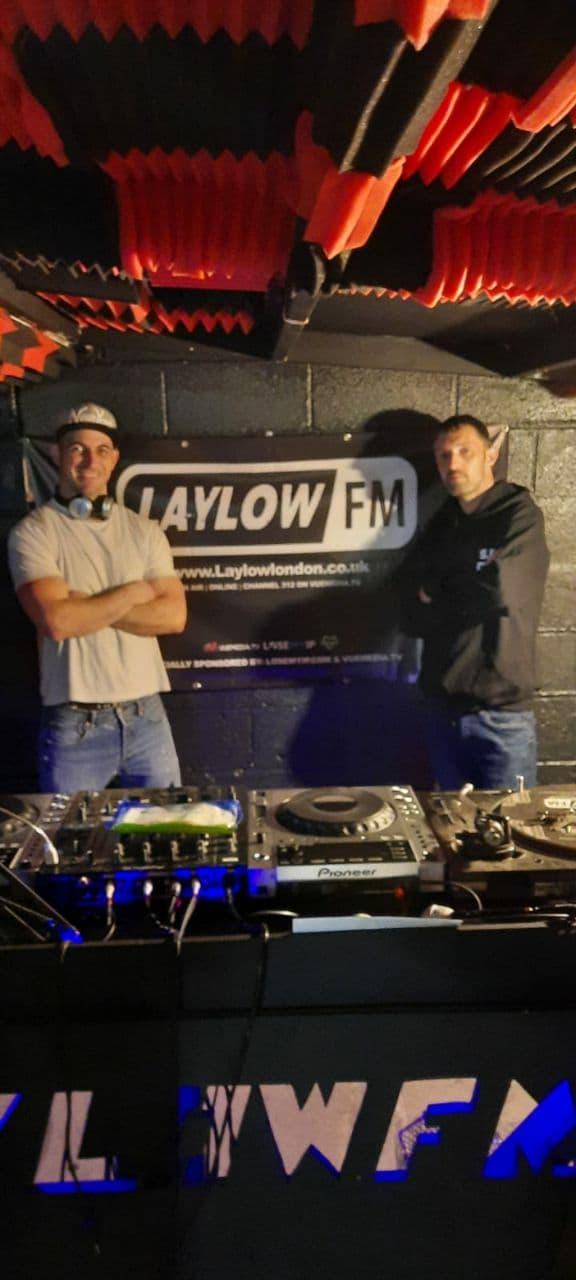 MUGWHY AND DJ SQUADDIE