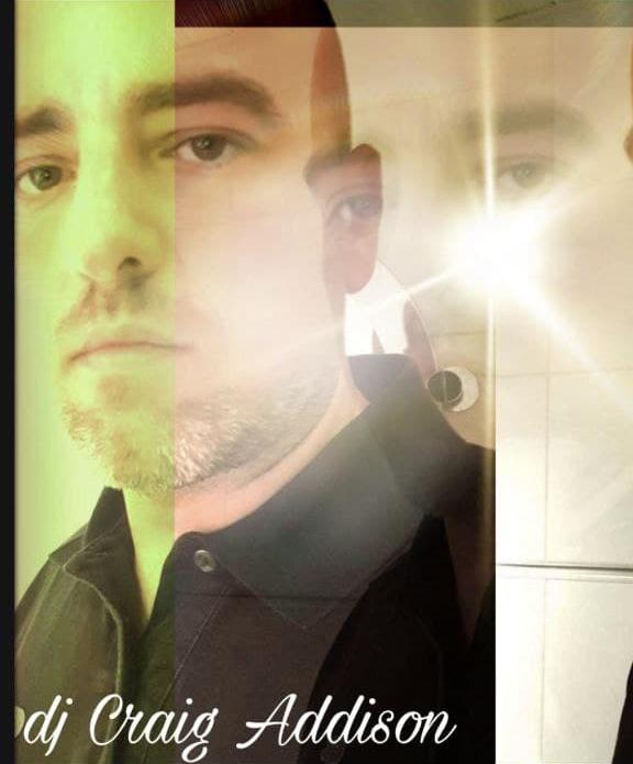 CRAIG ADDISON / DJ SHERLOCK