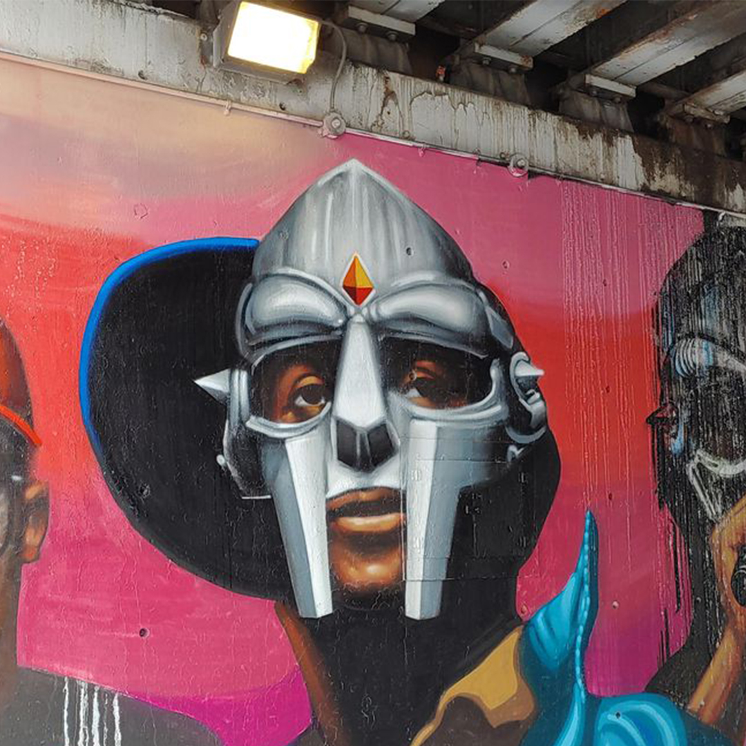 MF DOOM and The Rise ...